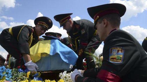 ЗСУ та терористи зазнали шалених втрат на Донбасі