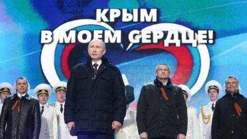 Підпорядкування Сімферополя Ростову – це не просто приниження, – політолог