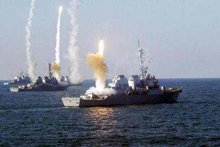 Росію в Чорному морі вгамовуватимуть США та Болгарія