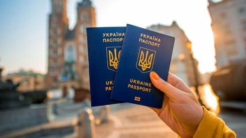 Сьогодні в ЄС знову поговорять про безвіз з Україною