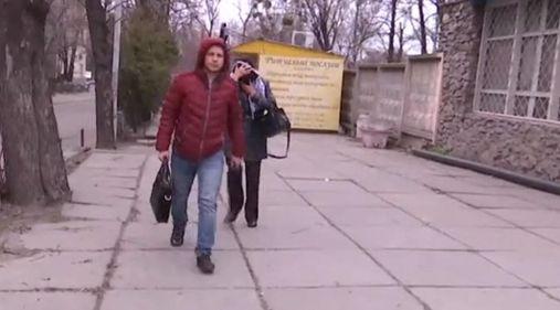 Матір упізнала кілера, який вбив Вороненкова