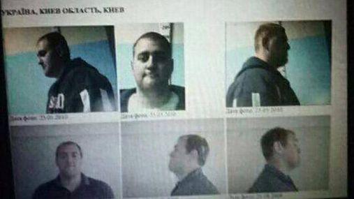 Вбивство мотоцикліста у Києві: поліція підозрює віце-чемпіона світу з сумо
