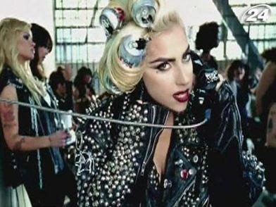 Lady Gaga потрапила на велику сцену ще в 14 років