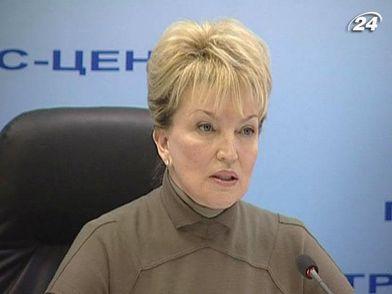 Богатирьова: Юлію Тимошенко вилікували