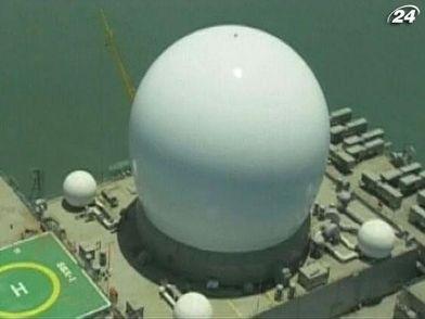 Оружие: Как радары ПРО мониторят пространство (Видео)