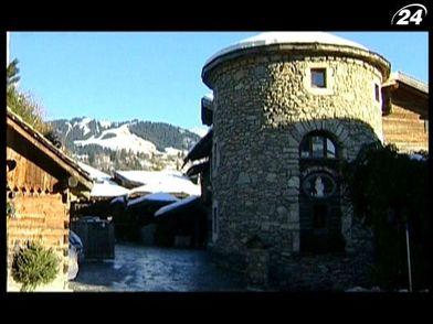 Традиции старинной фермы во французском отеле Les Fermes De Marie