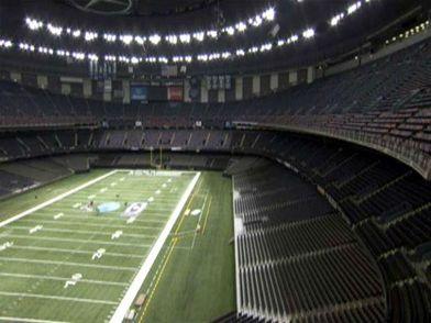 Унікальні стадіони, які вражають своїм дизайном та історією