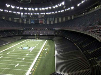 Уникальные стадионы, поражающие своим дизайном и историей