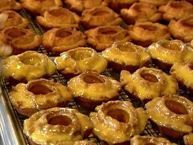"""Як розбагатіти на """"чесному чаї"""", класичних пончиках та шоколадному печиві"""