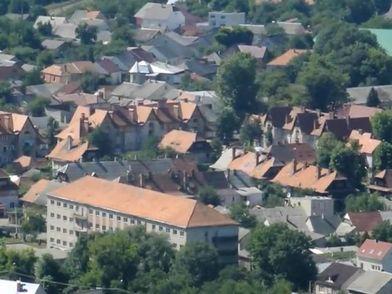 Территория непокоренных. Хуст был одним из центров создания независимой Украины