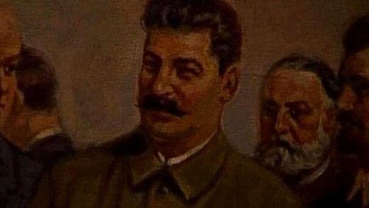 В России откроют музей Сталина