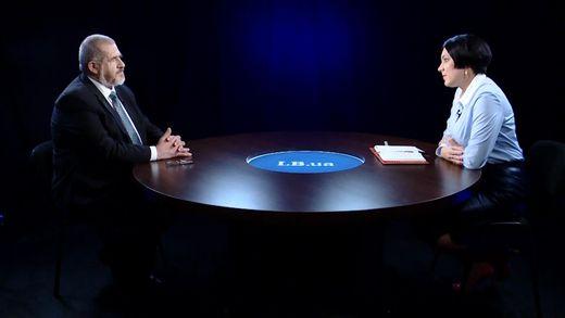 В України немає ніякої стратегії для повернення Криму, — Чубаров