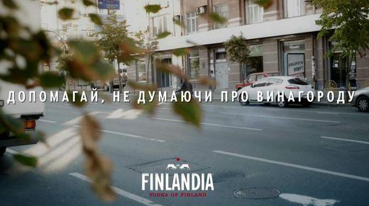 Почему успешный киевский парикмахер стрижет бездомных
