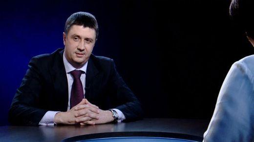 Хто головний опонент Кириленка у питаннях культури