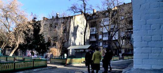 Чим Київ небезпечний для дітей