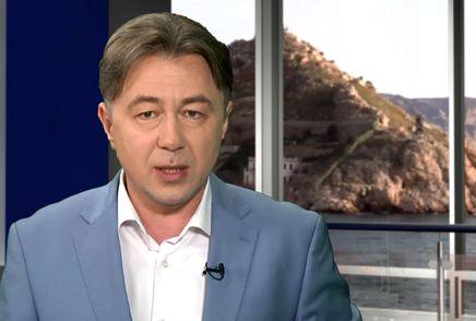 Брутальне вторгнення: хронологія окупації Криму
