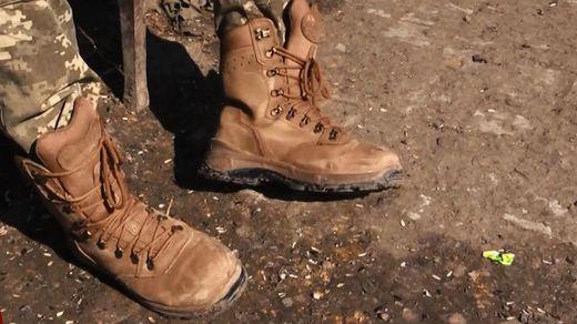 Техніка війни. Як правильно вибрати берці для військового. Яке взуття виділяє для солдат держава