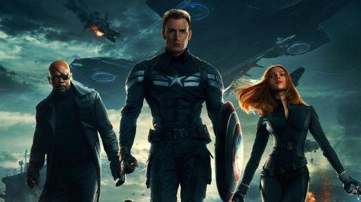 """Фільм дня. """"Капітан Америка: Перший месник"""" – фантастичний бойовик на основі коміксів"""