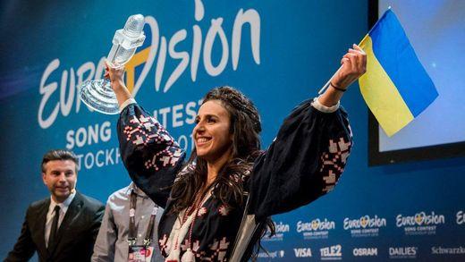 12 лет в ожидании победы: жизнь украинской делегации на Евровидении-2016