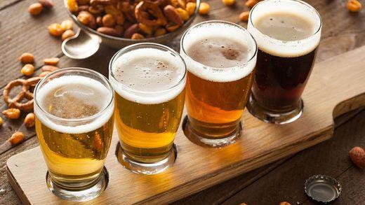 История пива: где варили самый крепкий и самый слабый напиток