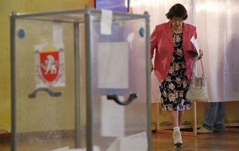 Чи визнають вибори у Держдуму Росії в Криму легітимними
