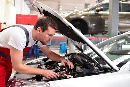 Главные мифы об авто на газу на примере Skoda Superb с прямым впрыском