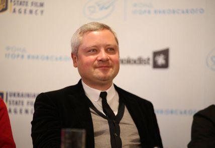 Українське кіно голосно заявило про себе в Таллінні