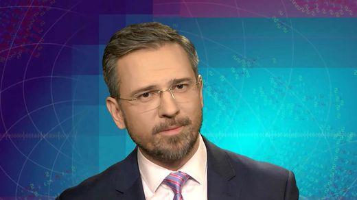 """""""Настоящее время"""". Навальний йде в президенти, а техаський друг Путіна – у держсекретарі США"""