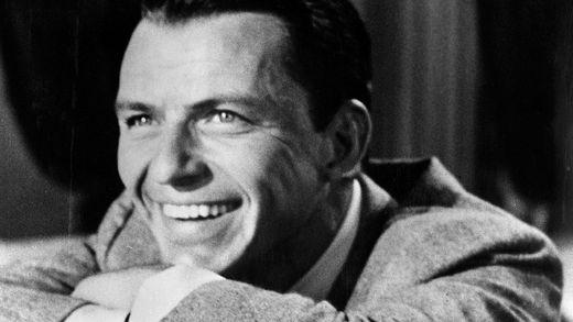 Фрэнк Синатра – образ мужчины с достоинством и вкусом