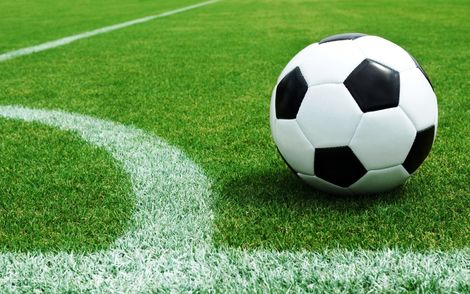 Главная футбольная команда получила нового спонсора