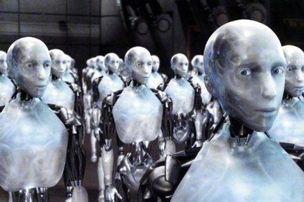 В ЕС призвали предоставить роботам набор прав и обязанностей