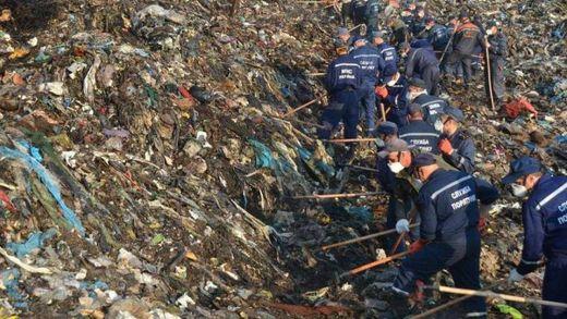 З криками і штурханиною львівські депутати вирішили, що робити із сміттям