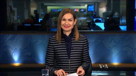 Голос Америки. Трамп очікує від Росії повернення Криму Україні