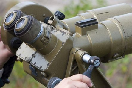 """Техніка війни. Військова оптика від Ізюмського заводу. Ремонт """"Гетьмана Сагайдачного"""""""