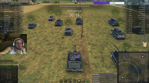 Геймер загадково помер під час  онлайн-марафону World of Tanks