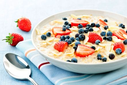 Міфи про сніданки, які варто забути