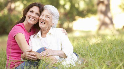 Батьки житимуть довше, якщо вони не будуть самотніми, – вчені