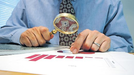 У Кабміні планують створити Службу фінансових розслідувань