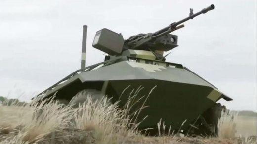 Техніка війни. Харківська зброя майбутнього. Трекінгові шкарпетки військових