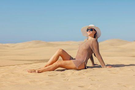 Лето уже близко: 6 самых красивых пляжей мира