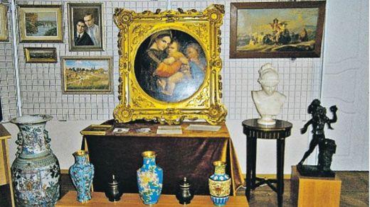 Історія  українського електрика, який володів безцінною колекцією раритетів