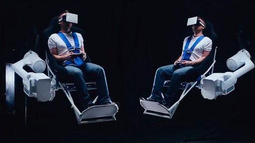 Как украинская компания перевернула представление мира о виртуальной реальности