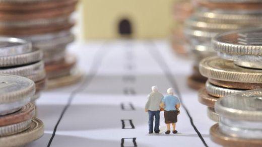 Гідна пенсія: Уряд закликають провести якісну пенсійну реформу