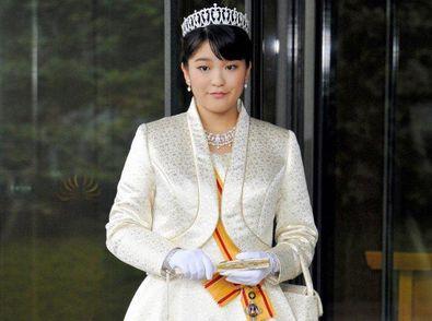 Японська принцеса зречеться від королівського титулу заради коханого
