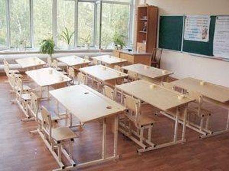Школу хочуть якнайшвидше закрити