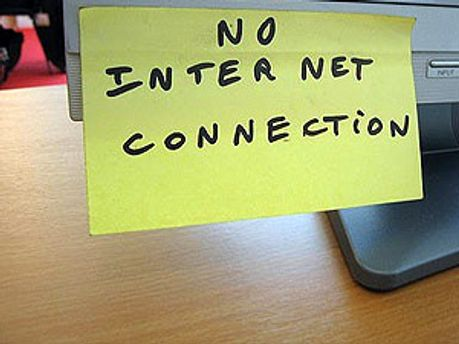 Сирія залишилась без інтернету