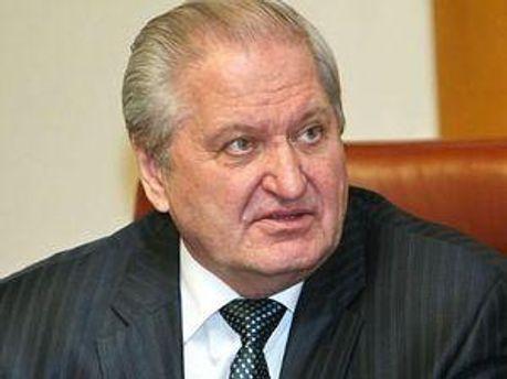 Віктор Тихонов