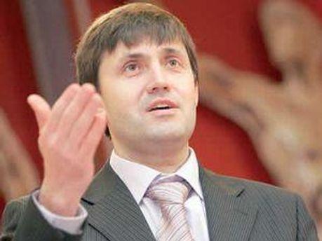 Евгений Царьков