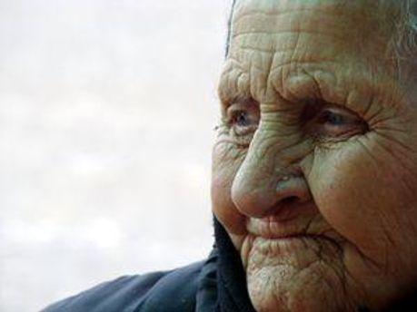 Пенсійна реформа пенсіонерам не допоможе