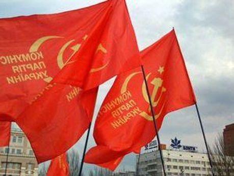 Коммунисты против поднятия пенсионного возраста